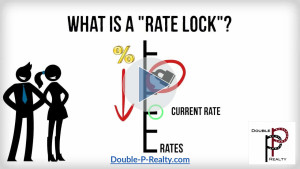 "What is a ""Rate Lock""?  Video that explain it well"